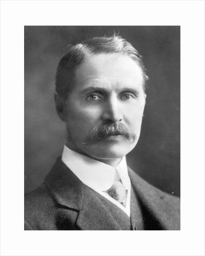 The Rt Hon Andrew Bonar Law M.P. by Unknown