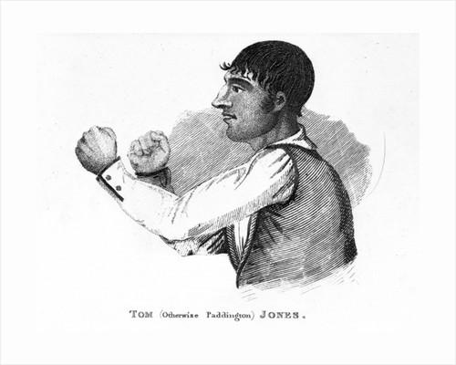 Paddington Tom Jones by English School