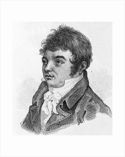 John Gulley by English School