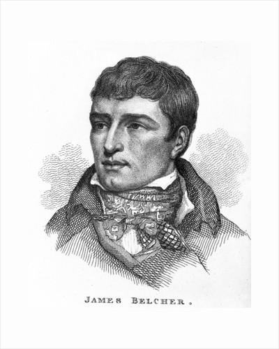 James Belcher by English School