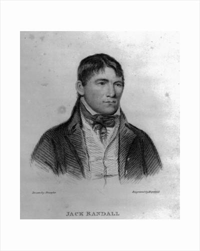 Jack Randall by George Sharples
