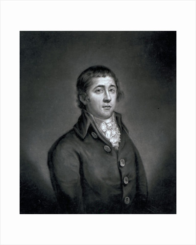 Richard Humphries by English School