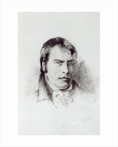 John Crome by John Sell Cotman