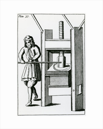 Pressing books by English School