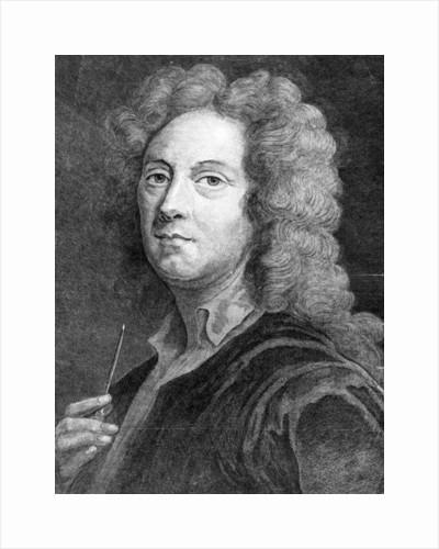 George Bickham the Elder by George Bickham