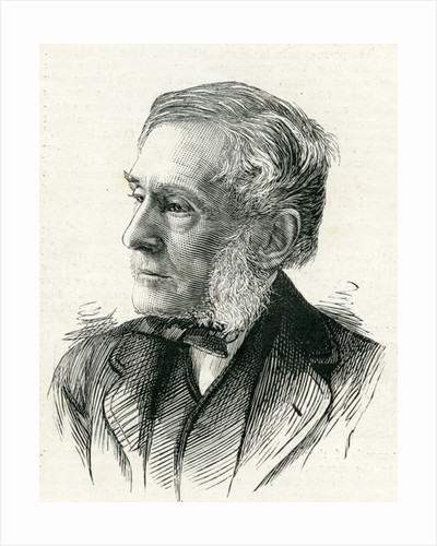 James Poole by English School
