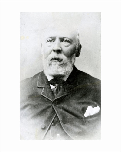 Henry Wallis by English School