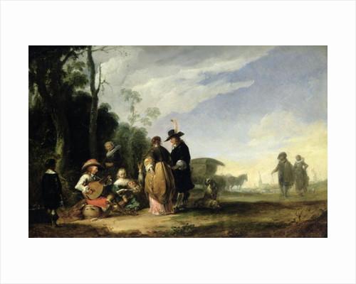 Rural Celebration by Matthias Scheits