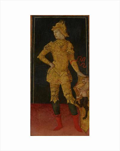 Paris, 1460s by Francesco di Giorgio Martini