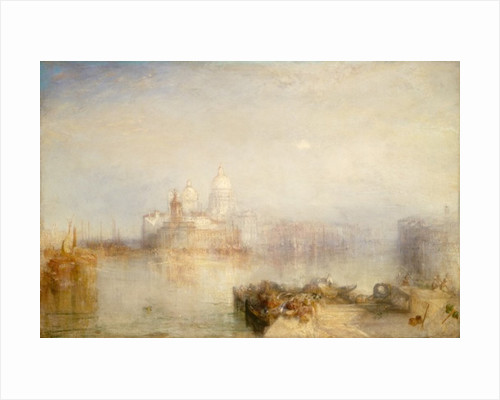 life of william turner by simon