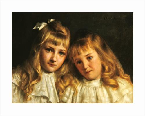 Sisters by Edwin Harris