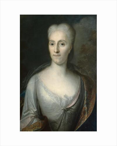 Countess Cosel by German School