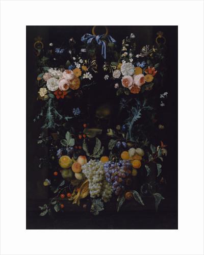 Allegory on Human Life, 1658-60 by Joris van Son
