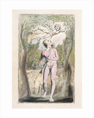 'Innocence' by William Blake