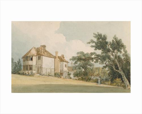 Country House by Thomas Girtin