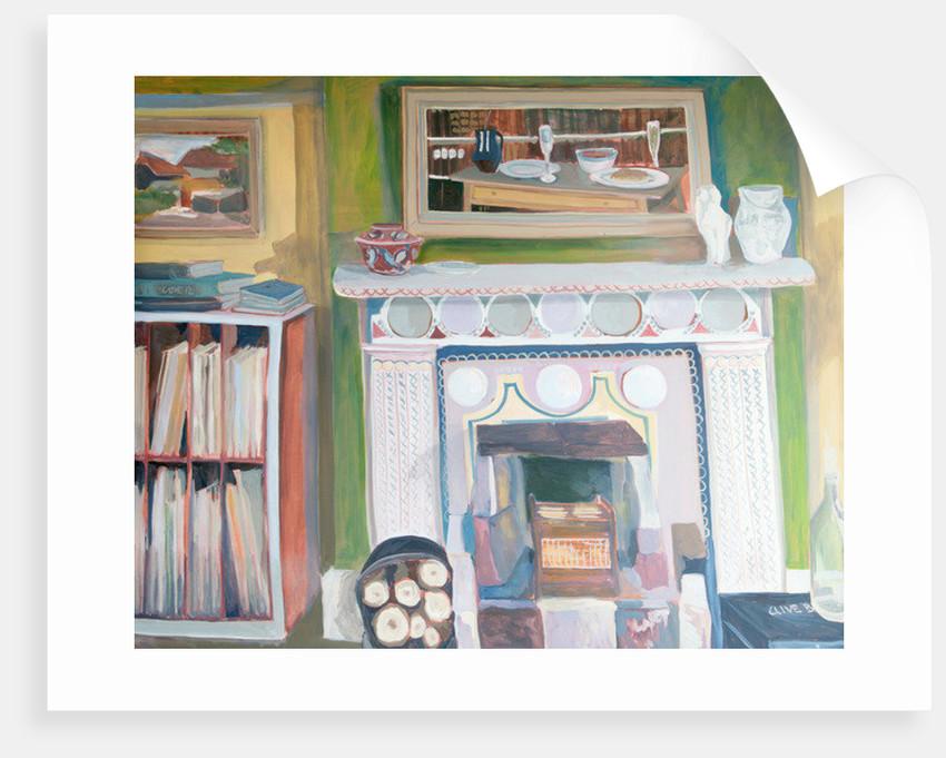 Charleston Study by Lottie Cole