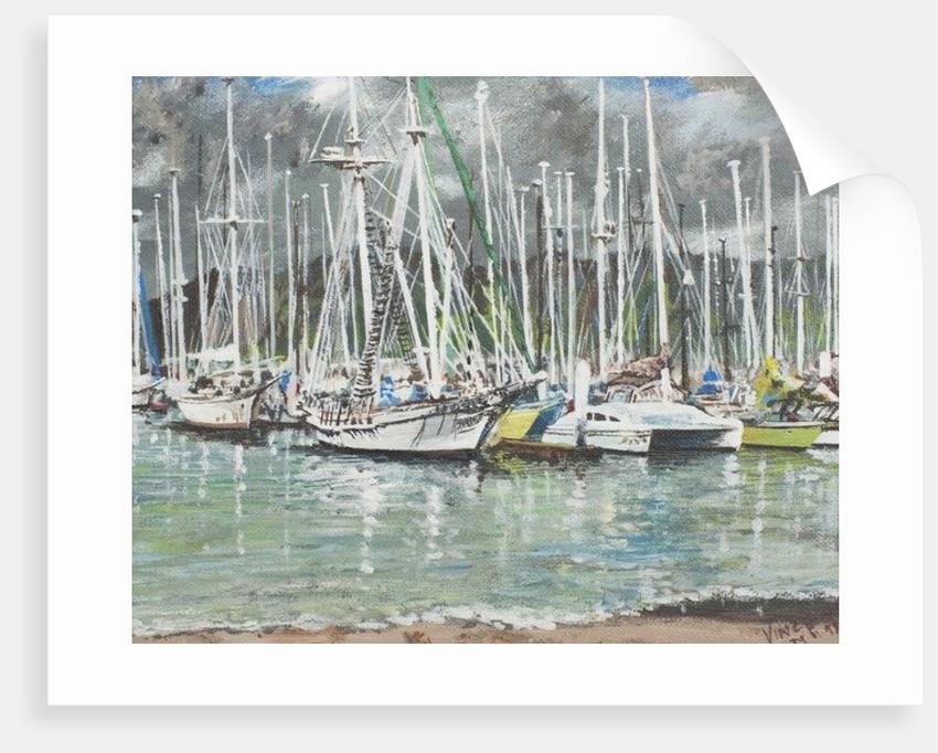Coffs Harbour, Australia by Vincent Alexander Booth