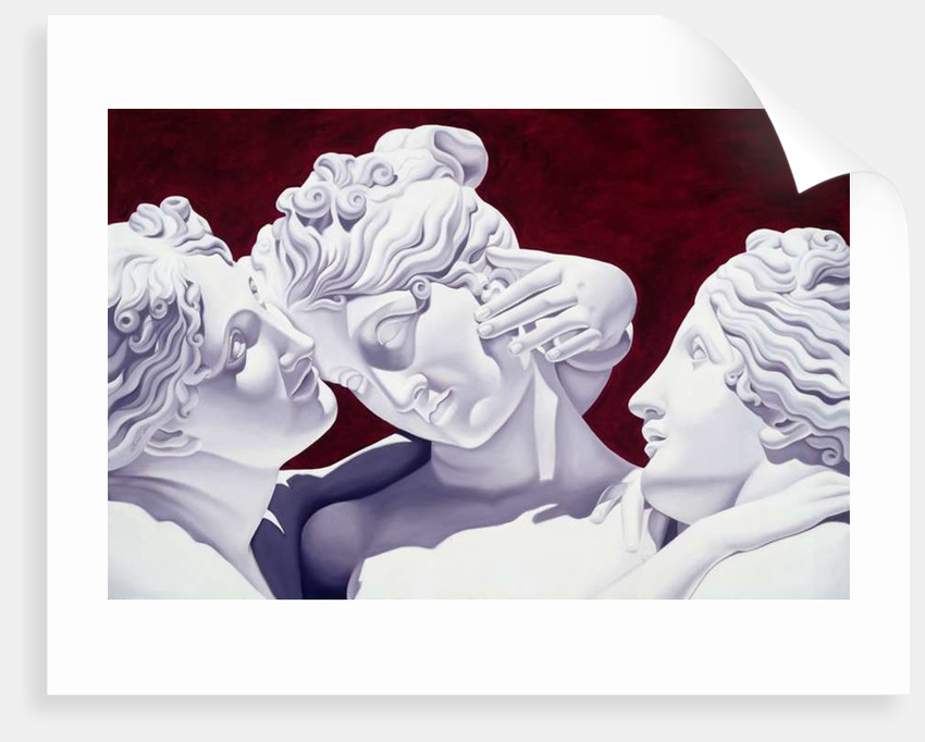 Three Graces by Catherine Abel