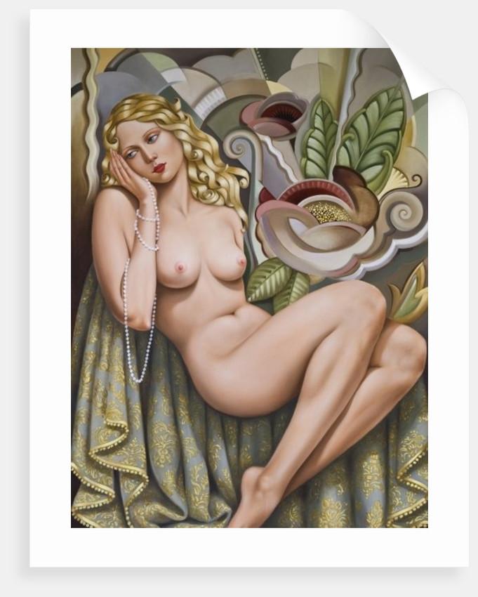 Opium Dreamer by Catherine Abel