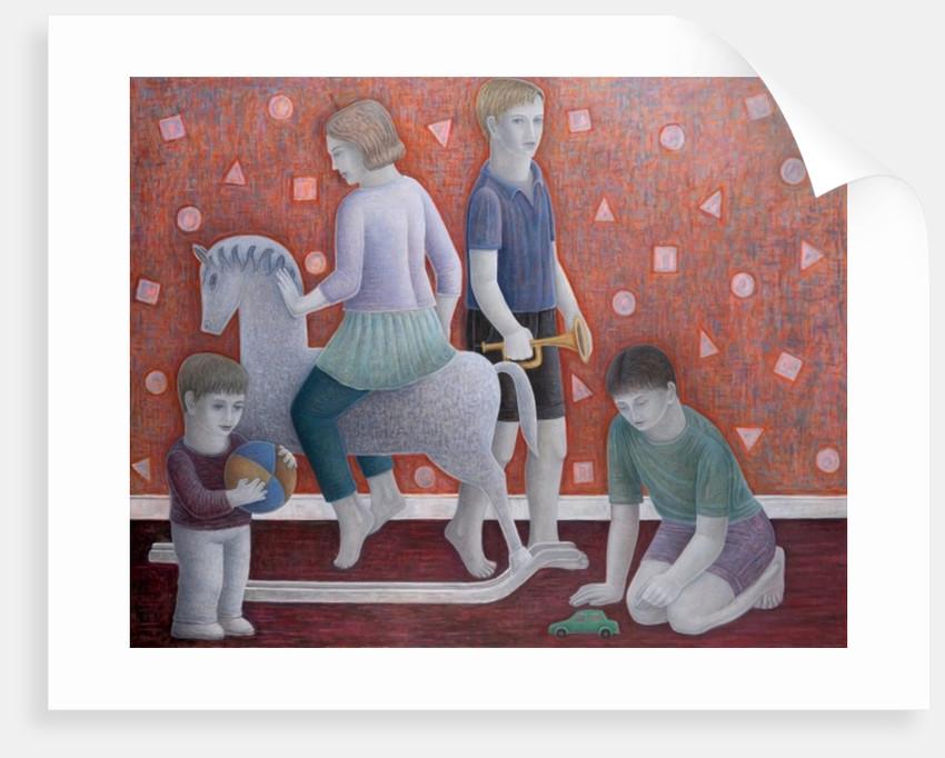 Play by Ruth Addinall