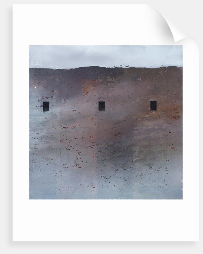 Refuge by Luke Elwes