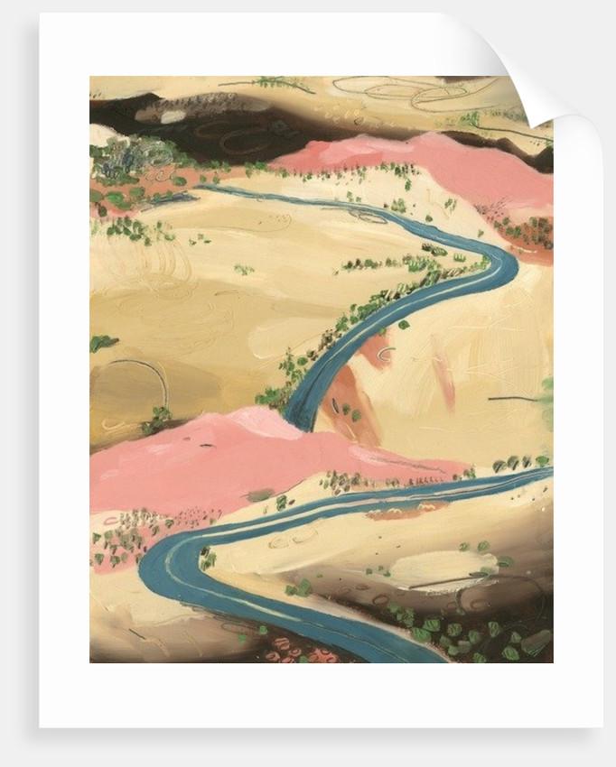 Road by Grace Helmer