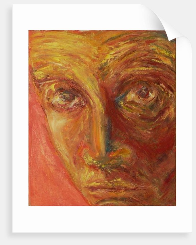 Egon Schiele by Annick Gaillard