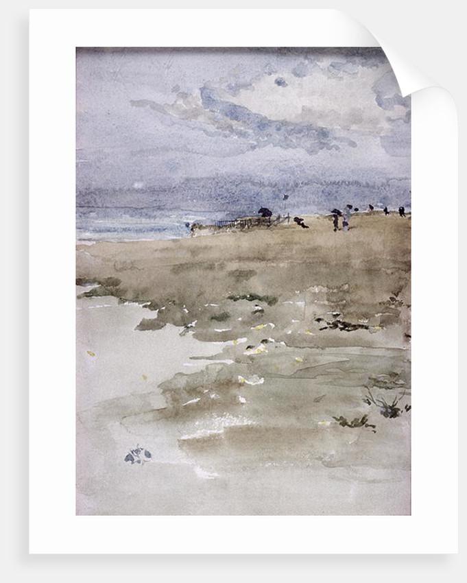Westgate by James Abbott McNeill Whistler
