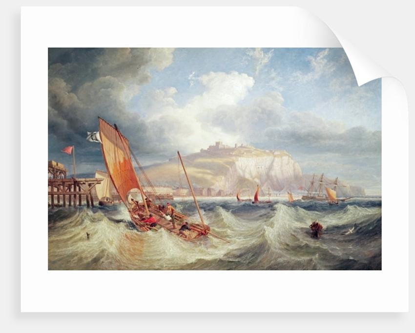 Dover by John Wilson Carmichael