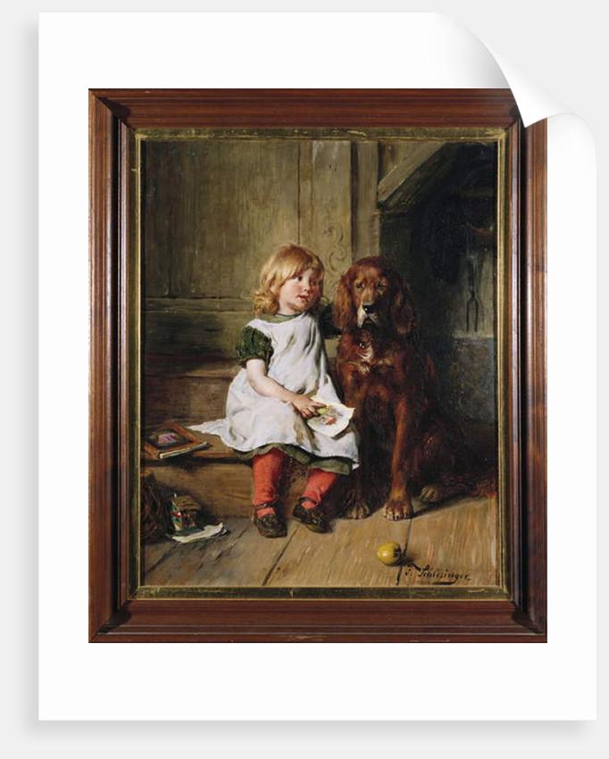 Good Companions by Felix Schlesinger