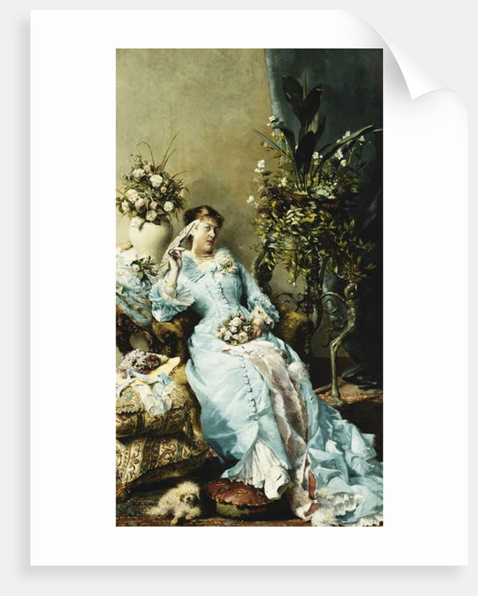 The Beautiful Period by Leon Henri Marie Frederic