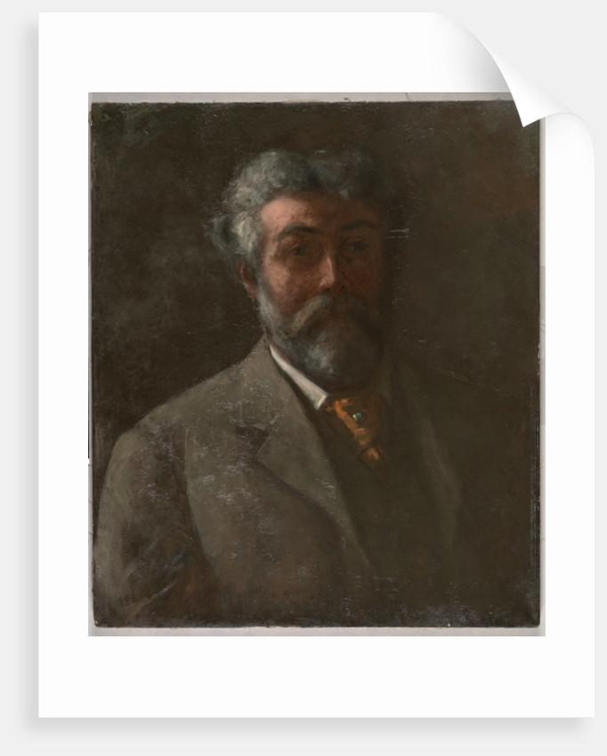 Charles Erskine Scott Wood by School American