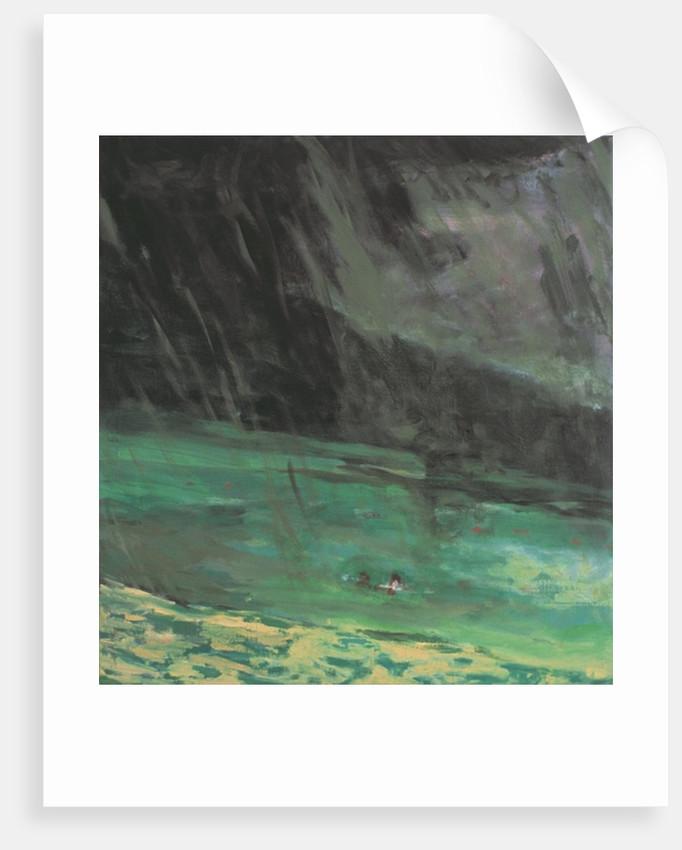 Storm, Pomport by Julie Held