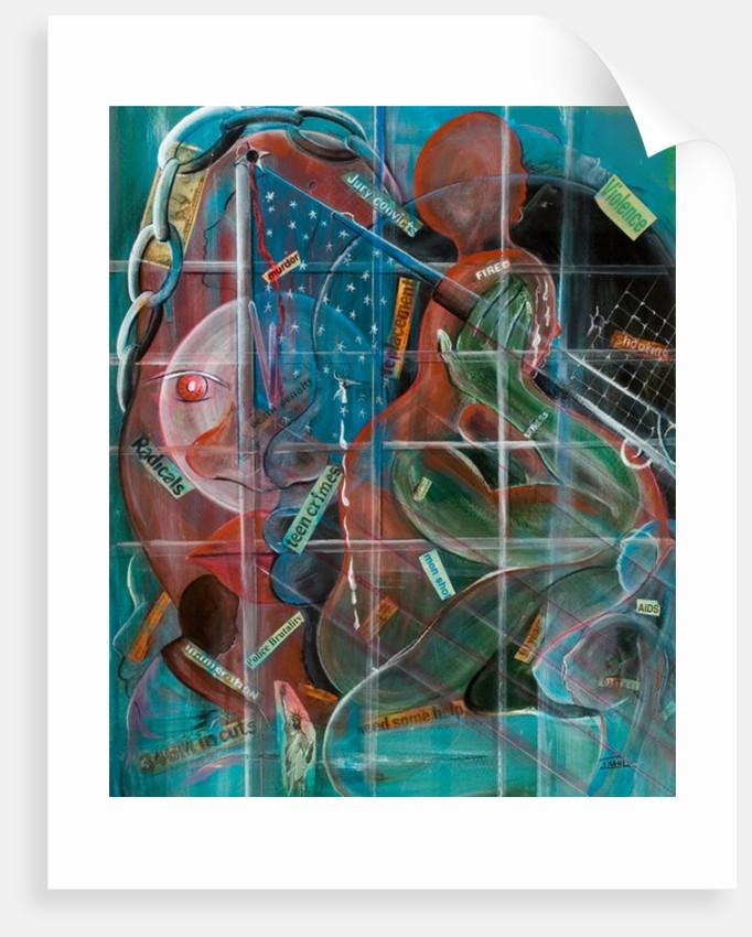 Mind Control by Ikahl Beckford