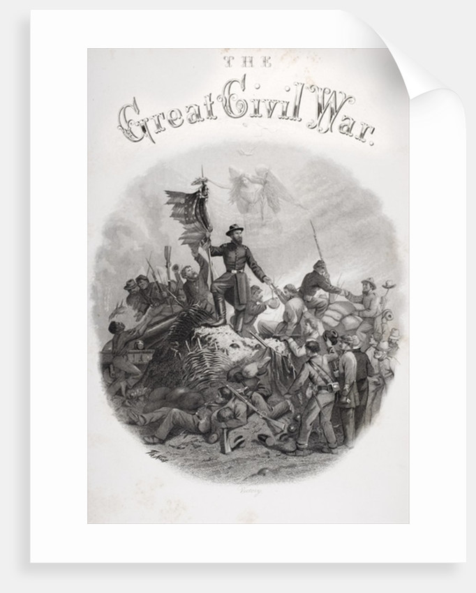The Martyrdom of Thomas Iveson by American School