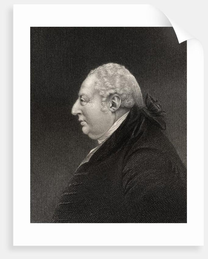 Francis Egerton, 3rd Duke of Bridgewater by Craig