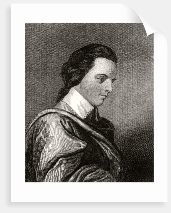 Arthur Middleton by Thomas Middleton