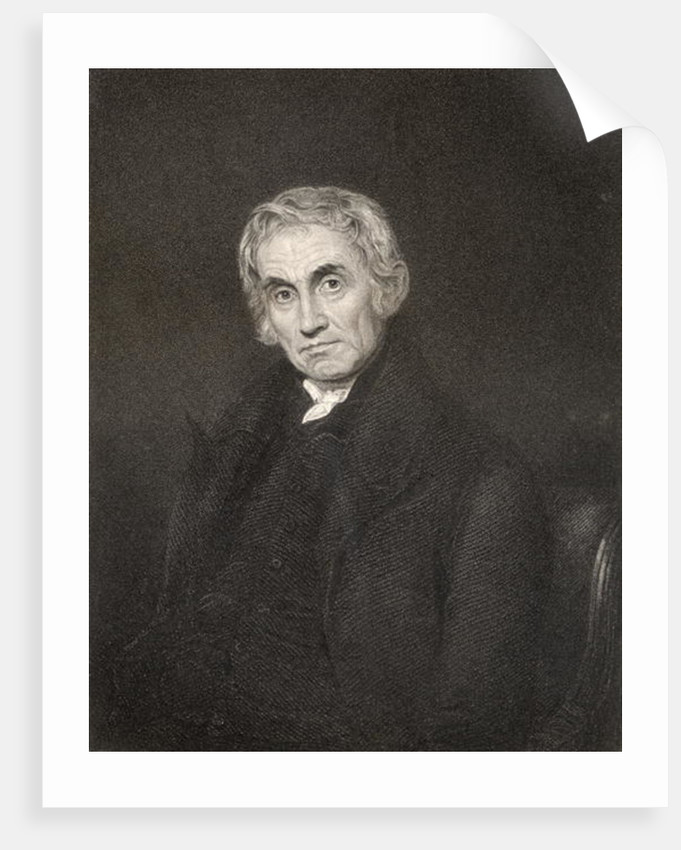 Samuel Drew by Joseph Moore