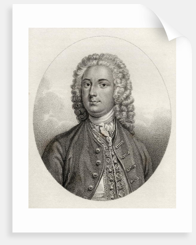 John Boyle by English School