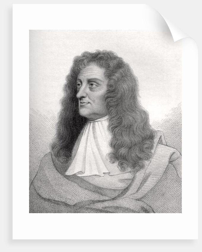 Roger Palmer by Sir Godfrey Kneller
