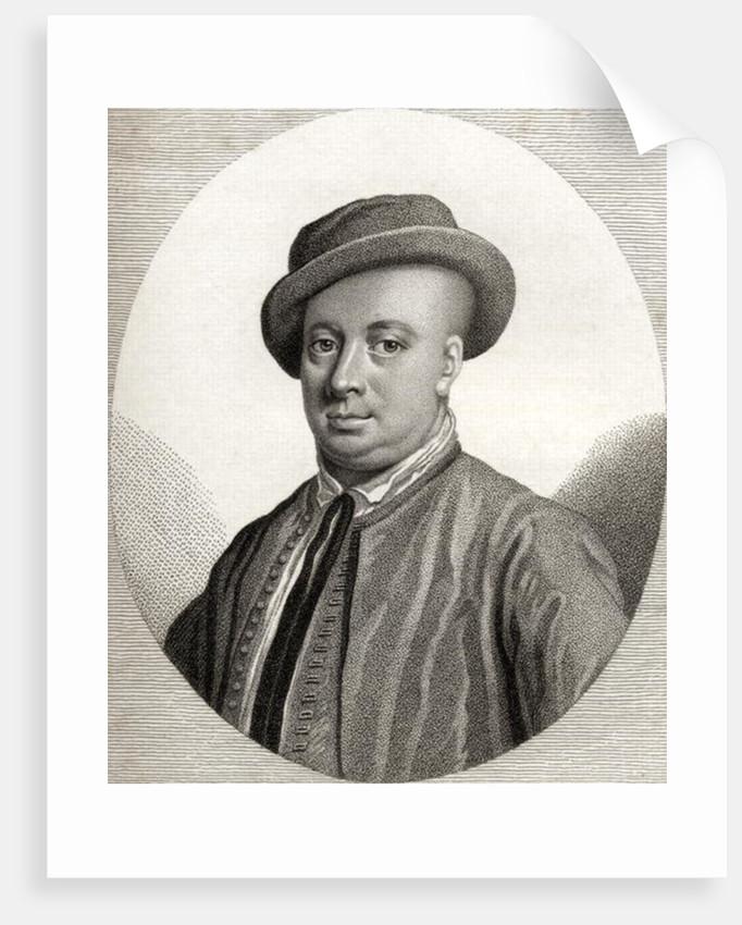 Thomas Hamilton by English School
