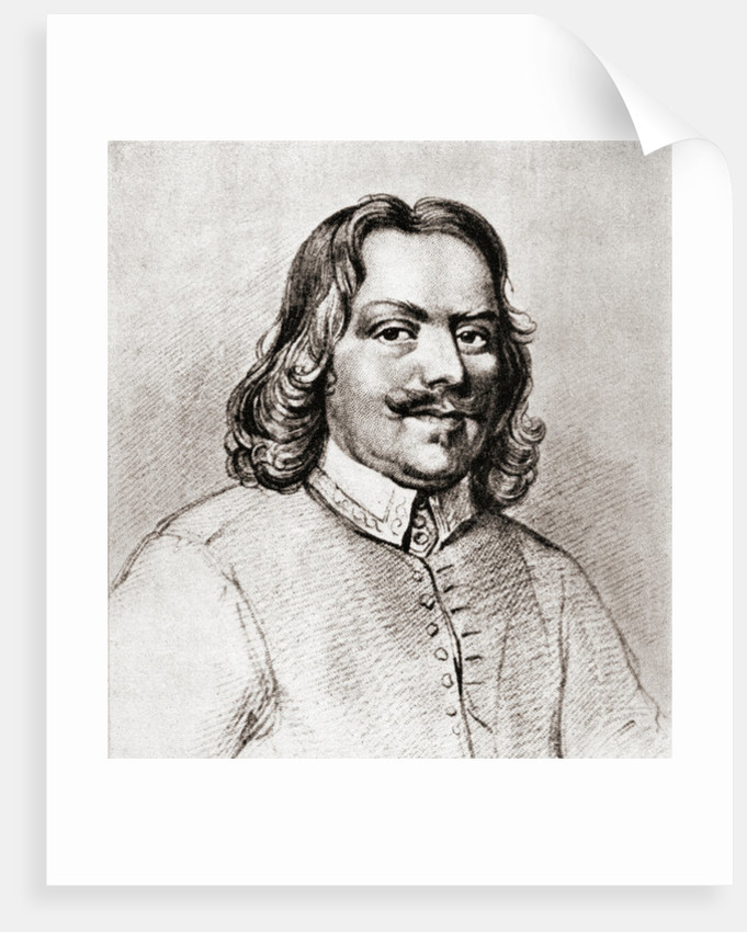 John Bunyan by Anonymous