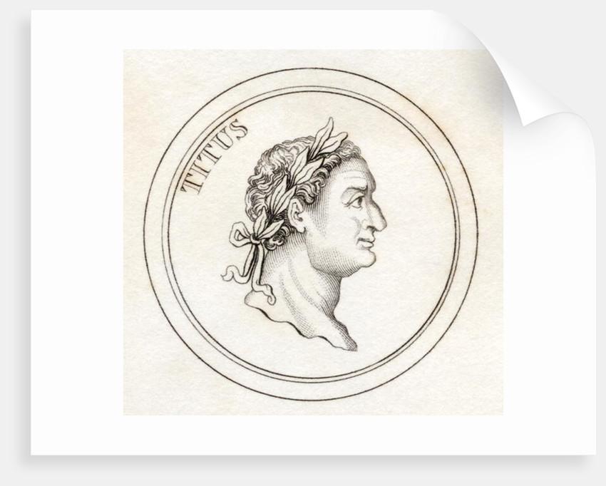 Titus by English School