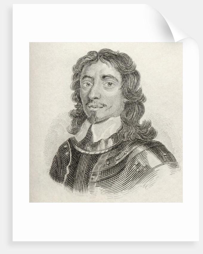 Thomas Fairfax by English School