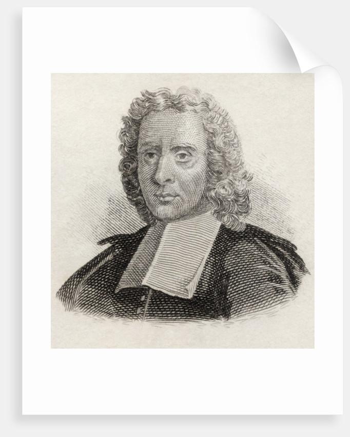 Charles Rollin by English School