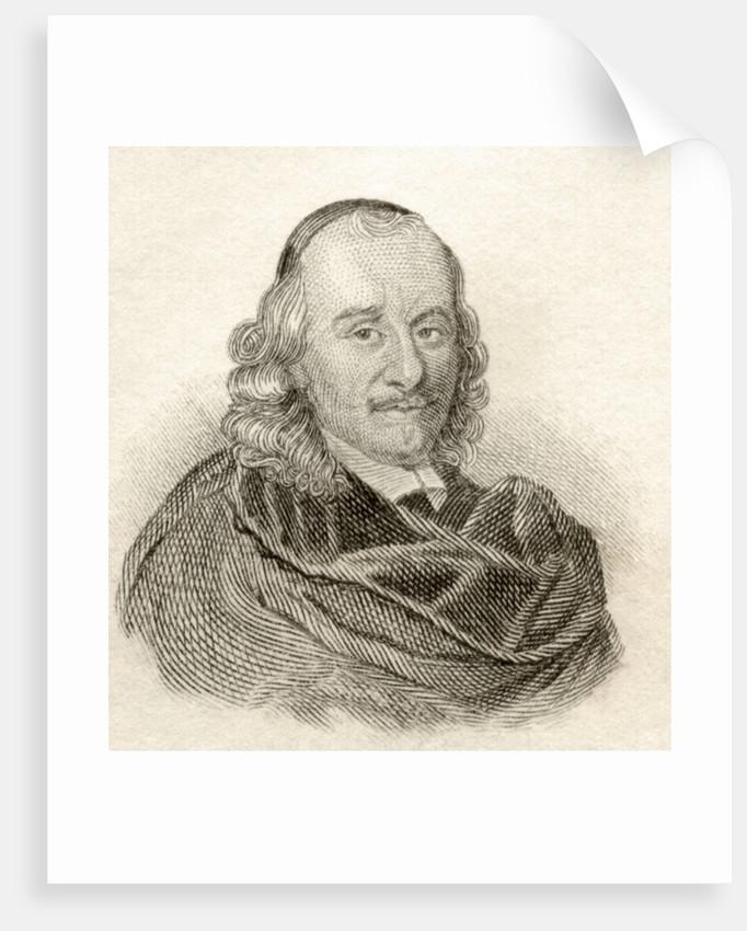 Pierre Corneille by English School