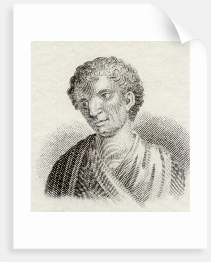 Demosthenes by English School