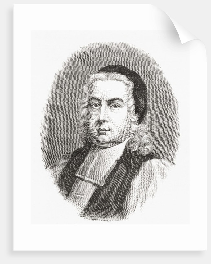Thomas Wilson by Anonymous