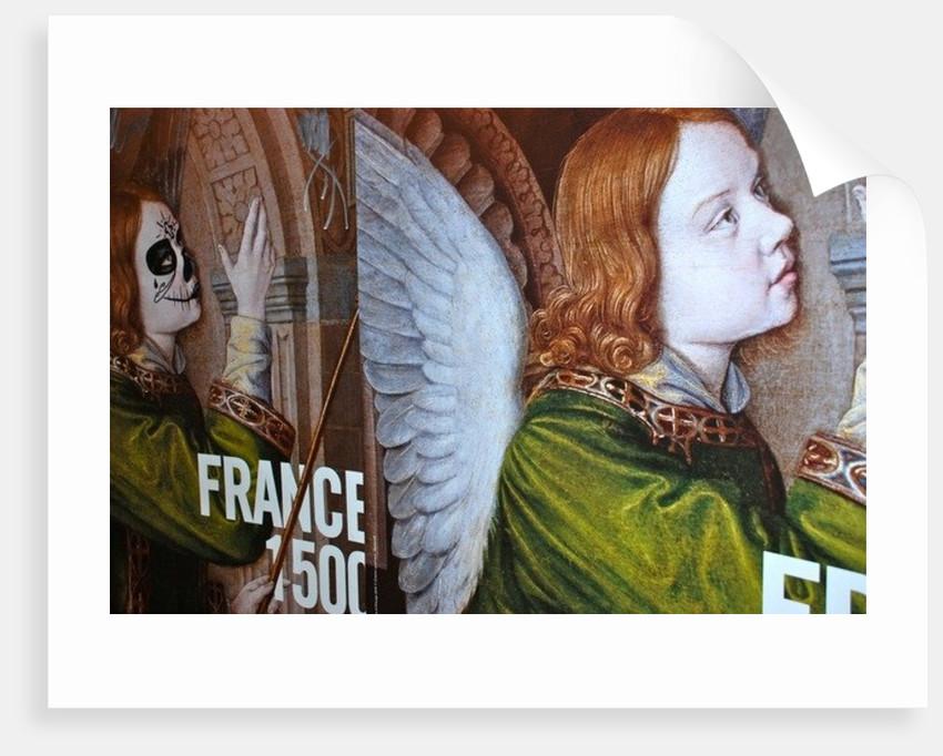 La France,2013,photograph by Lou Gibbs