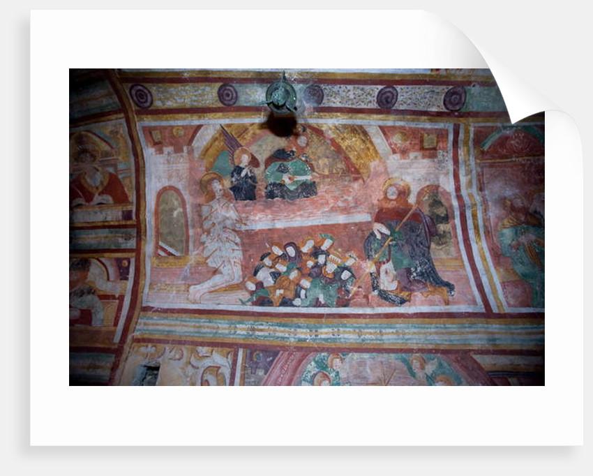 Scenes from the Life of Christ by Antonio da Padova